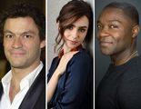 'Los Miserables': Dominic West, David Oyelowo y Lily Collins protagonizarán la adaptación televisiva de BBC