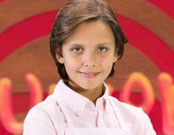 Gonzalo, ganador de 'MasterChef Junior 5', según los usuarios de FormulaTV