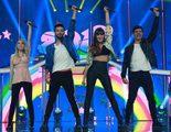 El álbum de los concursantes de 'OT 2017' consigue el certificado de Disco de Oro