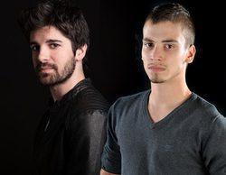 Javier Abad y Albert Baró fichan por 'Servir y proteger', la serie diaria de La 1