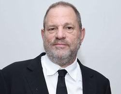 """Un joven abofetea a Harvey Weinstein a la salida de un restaurante al grito de """"pedazo de mierda"""""""