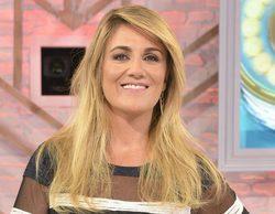 Carlota Corredera y los estilistas seguirán en 'Cámbiame' tras descartarse el gran cambio del formato