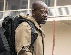 AMC lanza las primeras imágenes del crossover entre 'The Walking Dead y 'Fear the Walking Dead