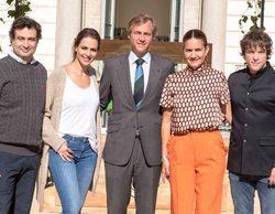 El PP de Boadilla, denunciado por ceder a 'MasterChef Junior' un bien de interés cultural para su rodaje