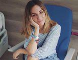 """Edurne preocupa a sus fans con una foto desde el hospital tras una operación: """"¡La Patachula os saluda!"""""""