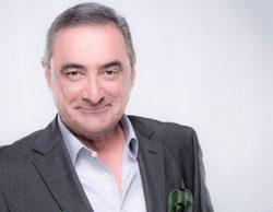 'El programa de Ana Rosa': Carlos Herrera regresa a Telecinco meses después de la cancelación de 'Cómo lo ves'
