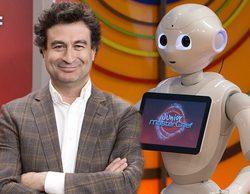 Pepe Rodríguez se sincera y cuenta sus impresiones sobre Chefito en 'MasterChef Junior 5'