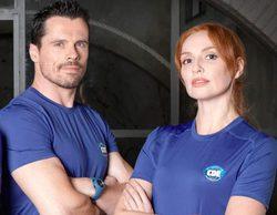 Antena 3 presenta 'Cuerpo de élite', una comedia plagada de referencias a la actualidad del país