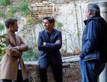 'Mi casa es la tuya': Bertín Osborne reúne por primera vez a Manuel Díaz y Julio Benítez 'El Cordobés'