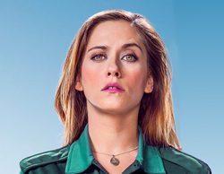 María León, Miki Esparbé y Andoni Agirregomezkorta estarán en 'Cuerpo de élite' tras protagonizar la película