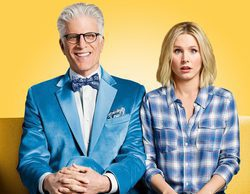 'The Good Place' y 'SWAT', únicas que conservan su rating con un aumento en el número de espectadores