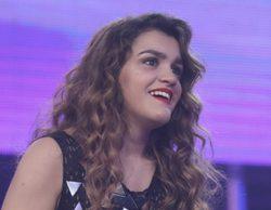 'OT 2017': TVE y Gestmusic trabajan en Eurovisión 2018 con más de 200 canciones para solistas y dúos