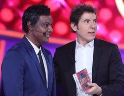 'Tu cara me suena': Miquel Fernández gana la gala 13 con su impecable imitación de Nat King Cole