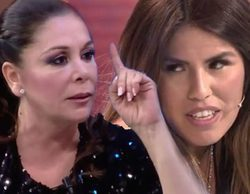 'Cazamariposas': Isabel Pantoja se plantea demandar a su hija Chabelita, según Joana Morillas