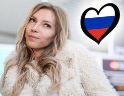 Eurovisión 2018: Yulia Samoylova (Rusia 2017) asegura que tiene dos canciones preparadas para Lisboa