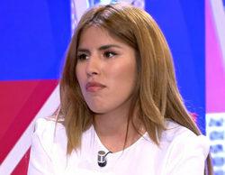 """Isa Pantoja en 'Sábado Deluxe': """"Cuando voy a Cantora ni mi tío ni mi abuela me miran a la cara"""""""