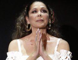 Muere una mujer mientras hacía cola para un concierto de Isabel Pantoja en Canarias