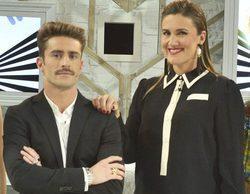 'Cámbiame': Pelayo lanza un dardo envenenado a Carlota Corredera por su foto en el pasillo de Telecinco