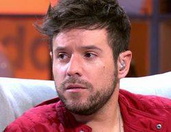 """Pablo López relata su confesión más dura tras salir de 'OT': """"Solo podía pensar en sobrevivir"""""""