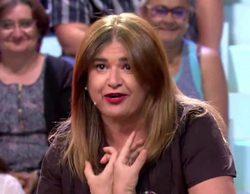 """Lucía Etxebarría, sobre 'MasterChef Junior' y 'La Voz Kids': """"Los niños son herramientas para hacer audiencia"""""""