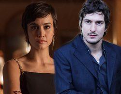 Telecinco prepara 'Lontano da te', su nueva serie con Megan Montaner y Alessandro Tiberi