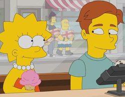 El éxito de la NFL dispara los datos de 'Los Simpson' y 'Bob's Burgers'