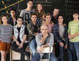 'Merlí': Una trágica y dolorosa muerte protagoniza el final de la serie