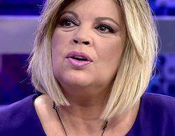 """Terelu Campos se enfada en 'Sálvame' y advierte a Paz Padilla: """"Mucho cuidado, no me hace ni puñetera gracia"""""""