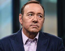 Kevin Spacey, acusado de haber cometido prácticas racistas en 'House of Cards'