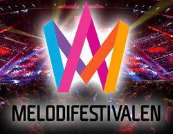Melodifestivalen 2018: SVT desvela las primeras imágenes del escenario del certamen