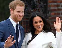 Lifetime prepara la TV Movie sobre la historia de amor entre el príncipe Harry y Meghan Markle ('Suits')