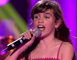 'OT 2017': Telecinco presume de haber descubierto a Amaia en 'Cántame una canción', con Noemí Galera de jurado