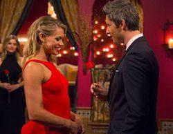 'The Bachelor' lidera marcando máximo de temporada y 'The Gifted' se despide con subida