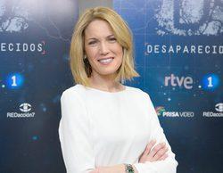 """TVE presenta 'Desaparecidos', que La 1 estrenará el 24 de enero: """"Utilizaremos las herramientas del siglo XXI"""""""