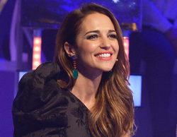 Paula Echevarría se estrena en Telecinco protagonizando un emotivo encuentro en 'Volverte a ver'