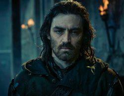 'The Terror', la nueva serie de AMC España basada en hechos reales, llega el 3 de abril
