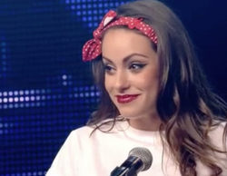 Niedziela ('GH 16') reaparece en Telecinco como concursante de 'Got Talent España 3'