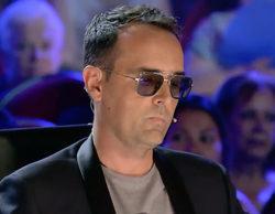 "Risto Mejide arremete contra sus compañeros en 'Got Talent': ""El Tekila ganó por vuestra culpa"""