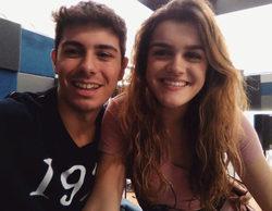 'OT 2017': Alfred y Amaia oficializan su candidatura conjunta para representar a España en Eurovisión 2018