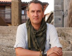 DMAX estrena el martes 23 de enero 'Misterios', la nueva serie de fenómenos paranormales con Lorenzo Fernández