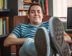 """Héctor Lozano, creador de 'Merlí': """"La noticia es hacer con un presupuesto muy bajo una maravilla como esta"""""""