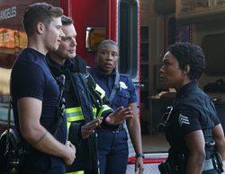 '9-1-1' remonta en FOX y lidera la noche junto a 'Modern Family', en ABC