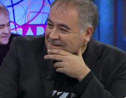 """Ferreras en 'El hormiguero': """"No me levanto cada día para hacer amigos"""""""