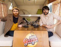 Movistar+ estrena la nueva temporada de 'Radio Gaga', con Quique Peinado y Manuel Burque, el 5 de febrero