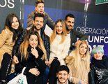 'OT 2017': Los exconcursantes participarán en nuevas firmas de discos en Murcia, Algeciras y La Coruña
