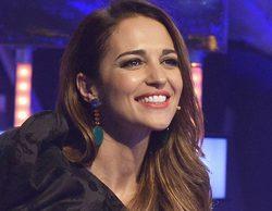 Paula Echevarría anuncia que protagonizará una nueva serie en Telecinco la próxima temporada