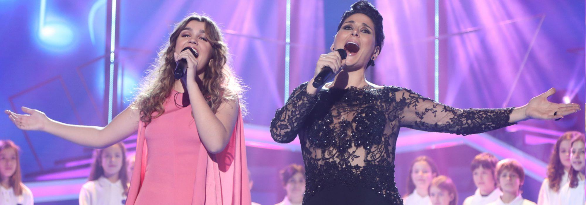 9 consejos que los representantes de Eurovisión han dado a los concursantes en sus visitas a 'OT 2017'