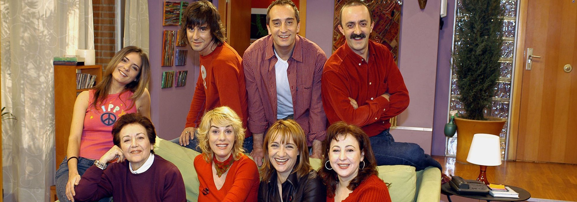 ¿Qué fue de los actores de las últimas temporadas de '7 vidas'?
