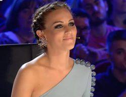 'Got Talent España' crece en su segunda emisión y lidera con un gran 17,1%