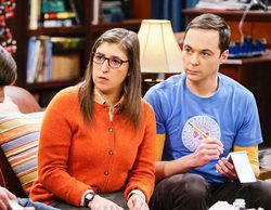 'The Big Bang Theory' (4,4%) lidera en Neox  y 'La que se avecina' (4,9%) sigue brillando en FDF